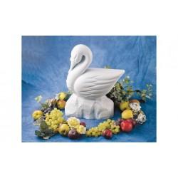 """Forma na ľadovú sochu """"Labuť"""""""