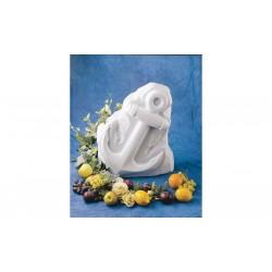 """Forma na ľadovú sochu """"Kotva"""""""