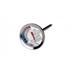 Teplomer pre pečenie (na teplotu v jadre)