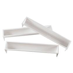 Plastová forma, tunel