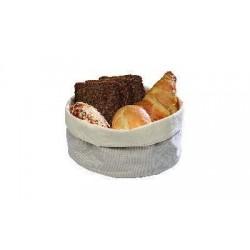 Vrecko na chlieb okrúhle, bavlna