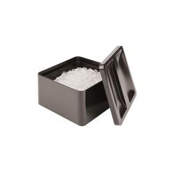 Zásobník na ľad, plast