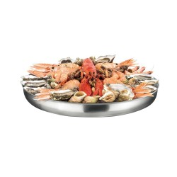 Antikorová misa na morské plody