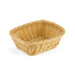Košík na chlieb pravouhlý
