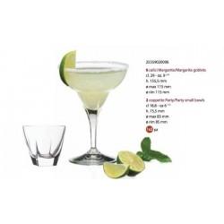FUSION Súprava Margarita Party 8 ks