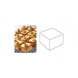 Silikónová forma Flexipan®, Cube