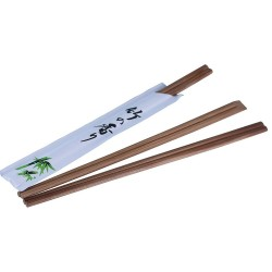 Bambusové paličky 24 cm, 100 párov