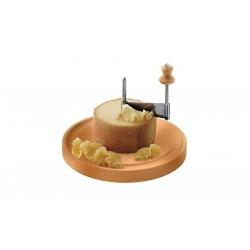 Rotačné strúhadlo na syr
