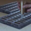 Polykarbonátové formy Martellato