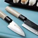Japonské a čínske nože